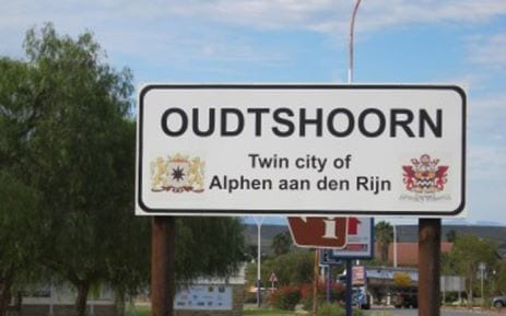 Oudtshoorn Local Municipality under administration