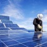 Enel breaks ground on new solar plant in Zambia