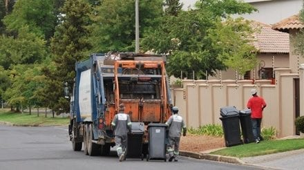 EThekwini resolves refuse ruckus