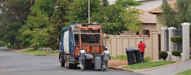 EThekwini resolves refuse ruckus