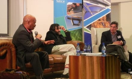 SAICE Civil Talk: Accountability