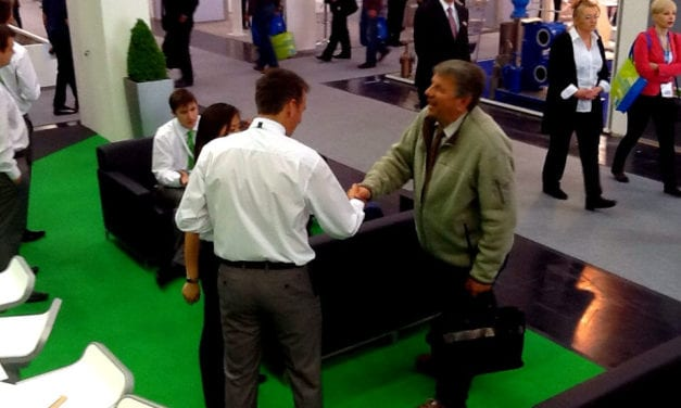 IWMSA aligns with IFAT Africa for industry collaboration
