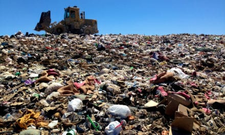 Landfill 2015 to grapple with advances in the waste industry
