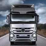 Mercedes-Benz Trucks – Driving the sustainable mobility movement