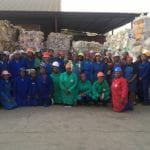 Successful recycling applicants receive R4.6-milllion