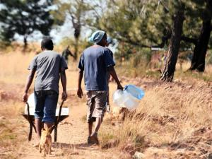 Stakeholders urged to intervene in Blyvooruitzicht water crisis