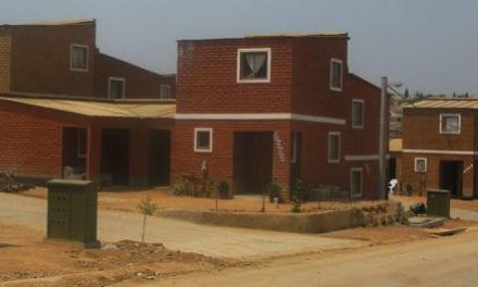 Tough action against housing contractors