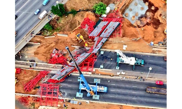 """Engineer """"pleads the fifth"""" in Grayston bridge inquiry"""