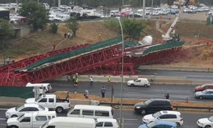 Third person dies in M1 bridge collapse