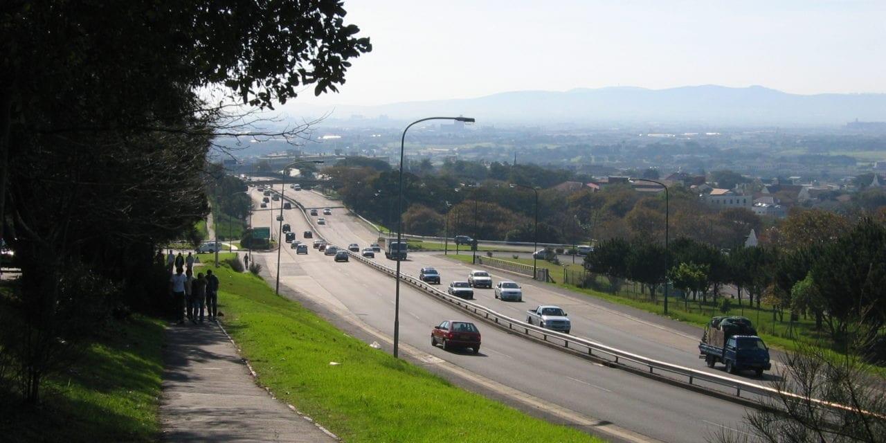 More road repair closures for Cape Town