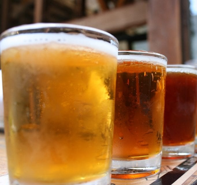 Green beer earns Tanzania brewery carbon gold