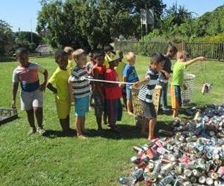 School kids outpace the grownups in leading environmental entrepreneurship