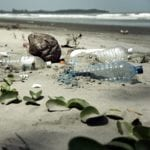 Ocean's plastic problem begins on land