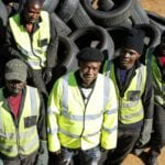 Solving the unemployment crisis