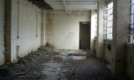 ethekwini shuts down city's worst derelict building