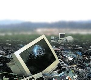 Multi-million dollar partnership to recover critical raw materials from e-waste