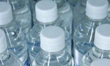 Beverage giant steps in to help with the provision of water to Cape Town