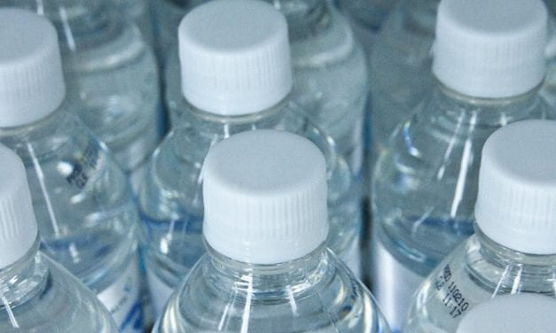 Cape Town warns against stockpiling water