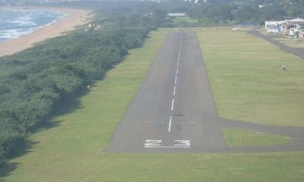 Virginia Airport redevelopment proposal on the cards