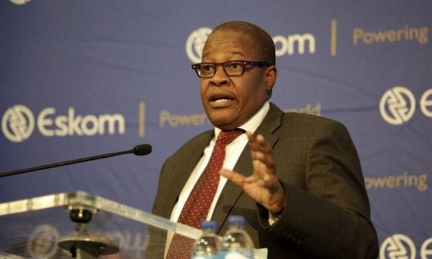 Molefe's R30m payout not adding up