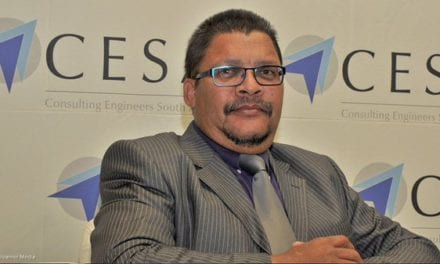 New CEO for CESA