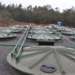 Containerised, modular and packaged treatment plants