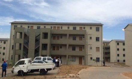 Zamimpilo residents find new homes in Fleurhof