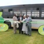 Ekurhuleni launches Harambee BRT system