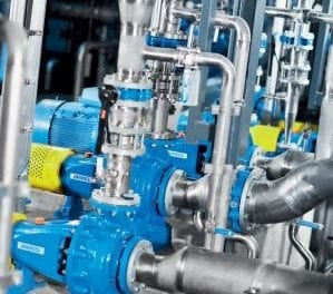 Ritz Pumps South Africa- Unleashing SA's energy potential