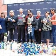 Start collecting bottle caps for a good cause