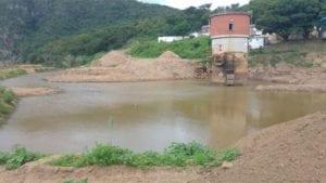The Umvoti Water Works in KwaDukuza