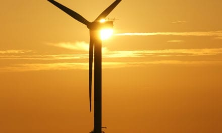 Utilities and C&I firms boost demand for wind power