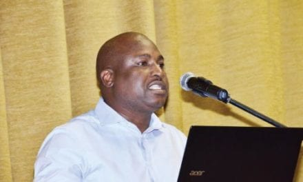 Opposition saves Rustenburg municipal manager from suspension