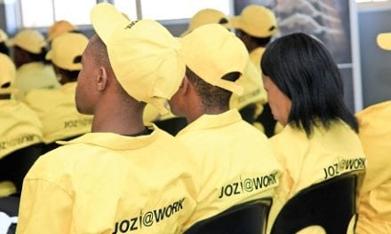 JOSHCO grants Jozi@Work contracts to Soweto companies