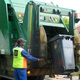 Pikitup resumes normal operations