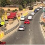 Western section of Sandspruit Bridge works completed