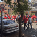 Strong action taken against striking Pikitup workers