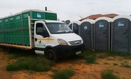 Ormonde SGB shuts down school for insufficient toilets