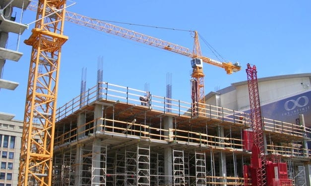 Civil contractor confidence falls to 17-year low in Q3