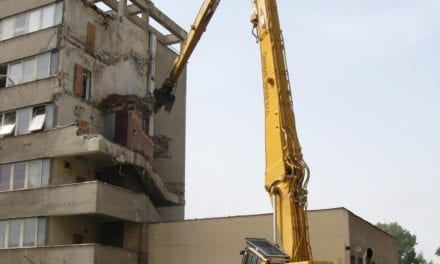 50 000 buildings in Nairobi face demolition