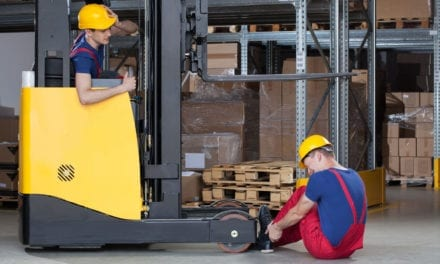 Equipment training essential to give your business a lift