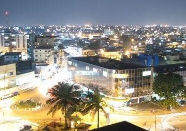 First Year Success for averda in Gabon