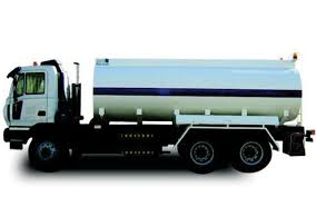 Water tankers deliver 20 million litres of water to NW