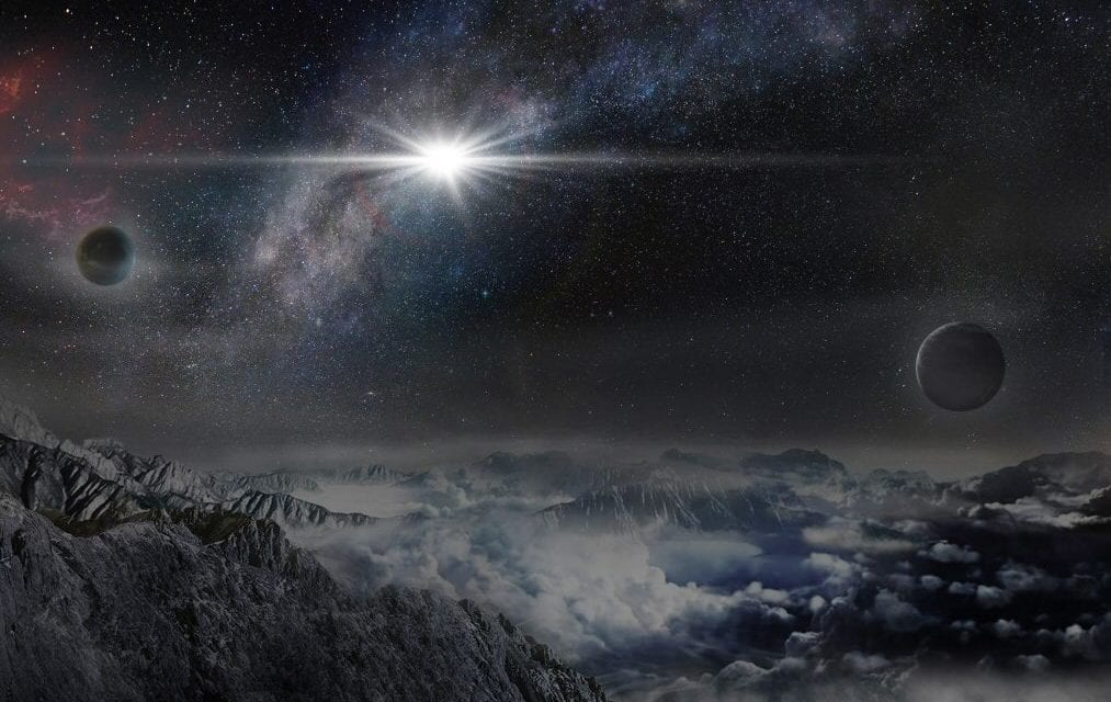 "South Africa plays crucial role in discovery of ""Assassin"" Supernova"