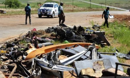 Moloto – Dropping the death toll with better roads