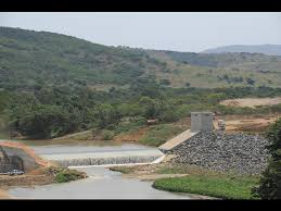 R1.4 Billion invetsment on Tugela Bulk Water Scheme