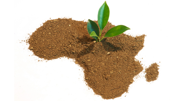 Africa is the only continent that has the potential to achieve double digit economic growth within the next decade.