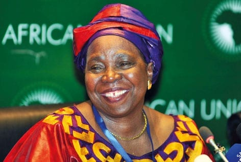 Africa called to implement climate change agreement