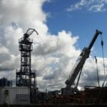 Oil and gas giant faces legal action for ignoring climate change