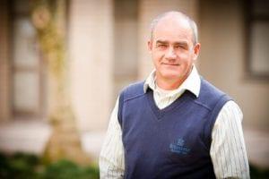 GBCSA CEO - Brian Wilkinson